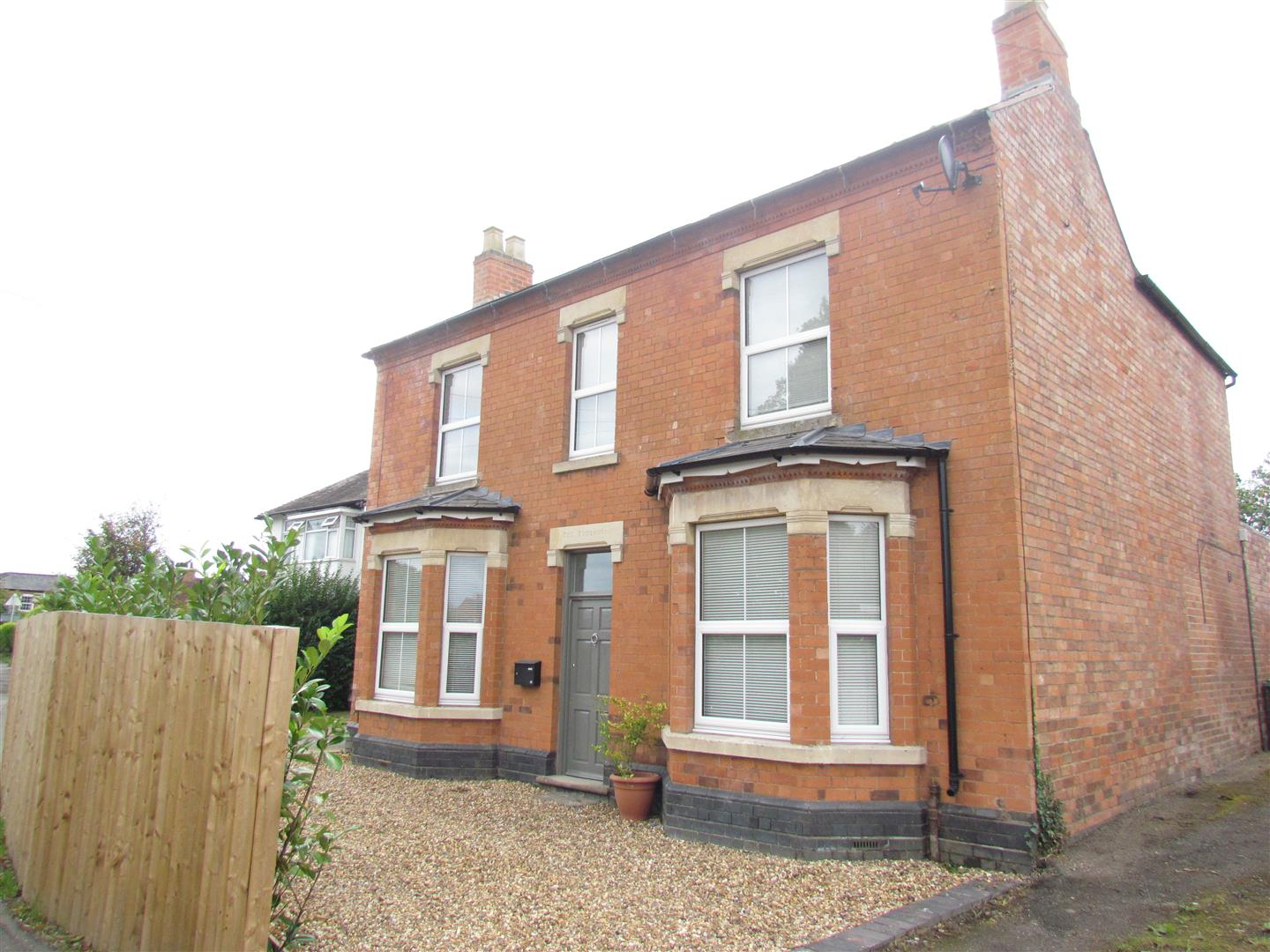 4 Bedrooms House for sale in Main Road, Hallow, Worcester
